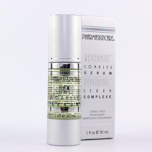 Pharmaskincare Revitamine Complex Serum - 1 Reviews