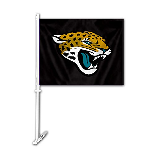 NFL Jacksonville Jaguars Car ()