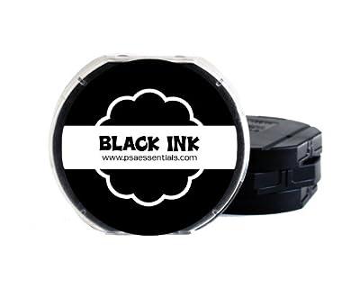 PSA Essentials Ink Pad, Black