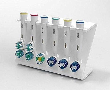 Soporte del cabezal de cepillo de dientes eléctrico a0eecb9e5616