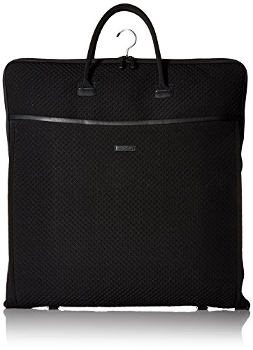 41xQjh3FDUL - Vera Bradley Iconic Garment Bag, Microfiber