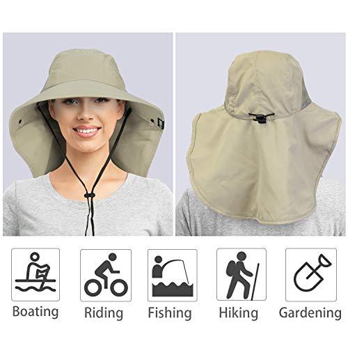 Solaris Outdoor Fishing Hat
