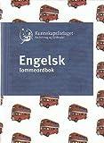 English-Norwegian and Norwegian-English Dictionary by V Haslerud (2008-04-01)