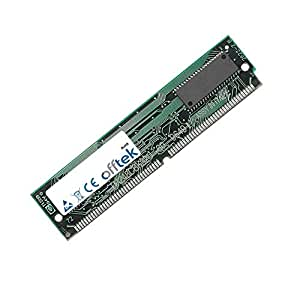 Memoria RAM de 64MB Kit (2x32MB Modules) para Intel AP440FX (Apollo)