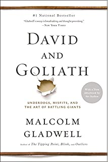 The art of failure by malcolm gladwell