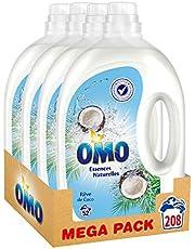 Omo: -30% sur la lessive liquide