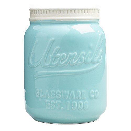 mason jar crock - 2