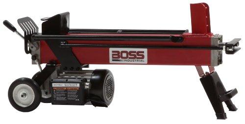 Boss Log Splitter, Ton