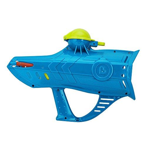 Aqua Blaster - 9