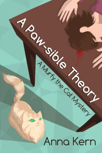 Download A Paw-sible Theory: A Murfy the Cat Mystery pdf epub
