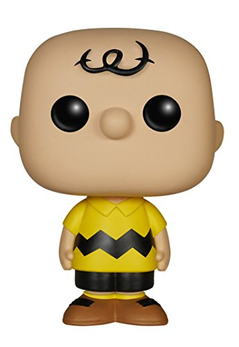 Peanuts - Charlie Brown