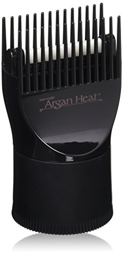One 'n Only Argan Heat Straightening Pic (Blow Dryer Oil)