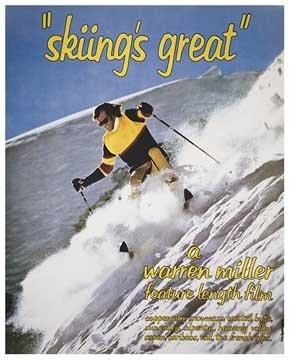 vintage we it skied movie Aspen