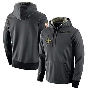 Amazon Com Dunbrooke Apparel New Orleans Saints Salute To