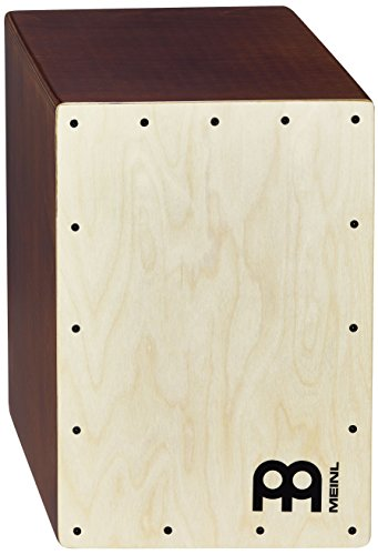 meinl-percussion-jc50lbnt-birch-wood-compact-jam-cajon-with-internal-snares-light-brown