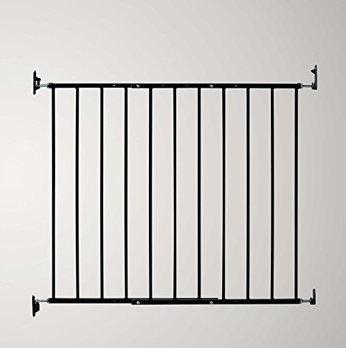 Kidco Safeway Gate in Black Review