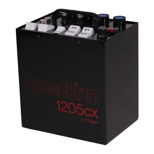 Speedotron Black Line 1205cx LV Power Supply - 1200WS by Speedotron