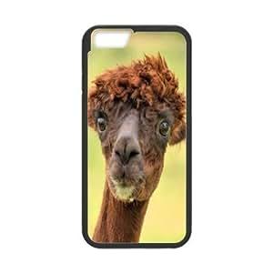 """DIY Phone Case for Iphone6 Plus 5.5"""", Alpaca Cover Case - HL-514864"""