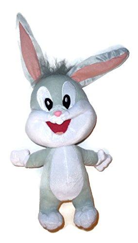 Baby Looney Tunes Bugs Bunny Large Plush (Looney Bugs Tunes Baby)