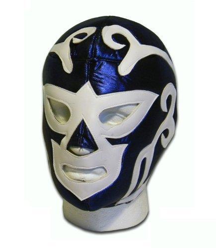 Luchadora Huracan Ramirez Adult Luchador Lucha libre wrestling mask by Luchadora by Luchadora