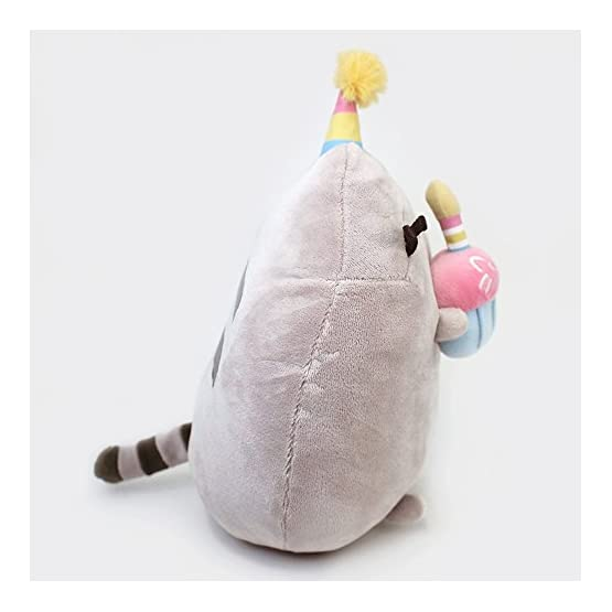 Pusheen Food Snackable Plushies 5