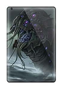 FUbwJKJ4690jnLUP Anti-scratch Case Cover Melissa Aubert Protective Painting Artistic Abstract Artistic Case For Ipad Mini/mini 2