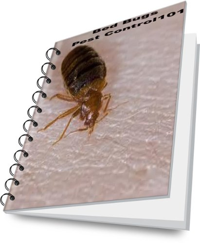 Bed Bugs Pest Control 101