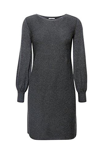 5 By Gris Robe Grey Esprit Edc dark Femme 024 wqTBxzB0Zn