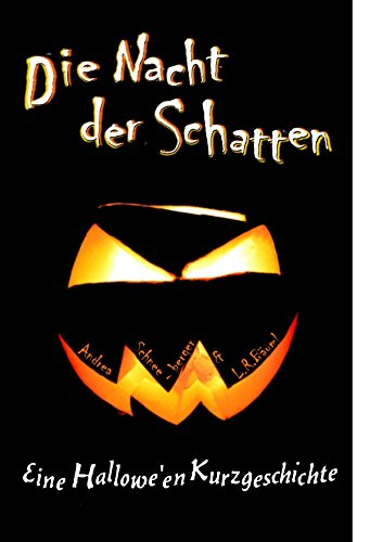 Die Nacht der Schatten: Eine Halloween-Kurzgeschichte (German Edition)