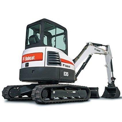 bobcat-mini-compact-excavator-e35-die-cast-toy-scale-150