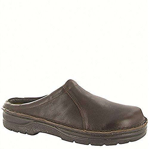 Loafers Men NAOT Leather Bjorn Scandinavian Walnut Shoes xwEAzpq