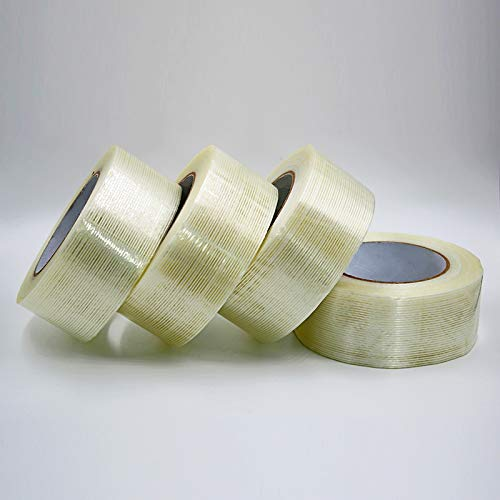 4pcs HobbyUnlimited Fiberglass Filament