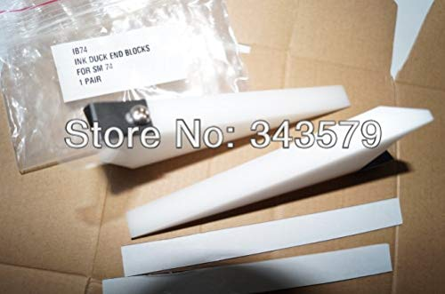 Printer Parts Ink Fountain Divider,M2.008.113F/02,SM74, Replacement Parts by Yoton (Image #1)