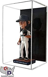 Amazon com : Custom Create Your Own Text Jersey Display Case