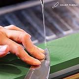Sharp Pebble Premium Sharpening Stones 2 Side