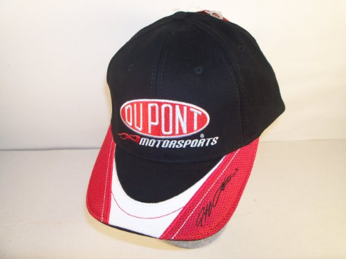 Jeff-Gordon-24-Dupont-Classic-Hat