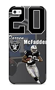 Hot FXtguhO2157Ynpje Case Cover Protector For Iphone 5c- Oaklandaiders