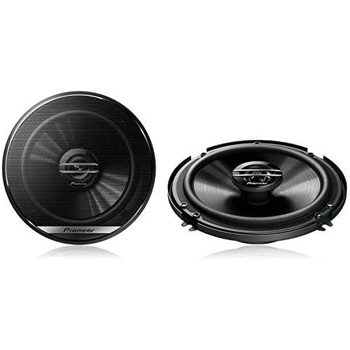 Way 300w Speakers Three - Pioneer TS-G1620F 6-1/2