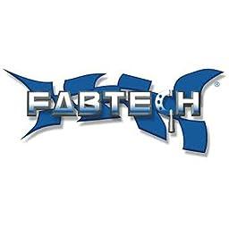 Fabtech FTS739 U-Bolt Kit