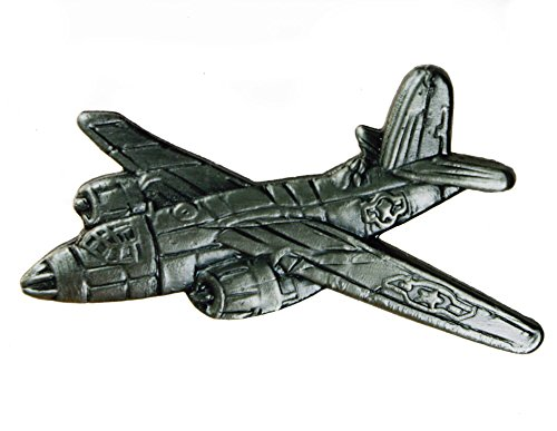 Used, Sujak Military Items 1 1/4 inch Martin B26 Marauder for sale  Delivered anywhere in USA