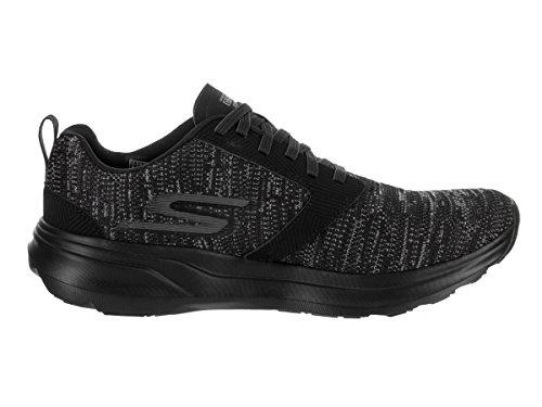 Fitness Skechers Femme Ride Noir Noir Chaussures de Run 7 Go ArU0PA
