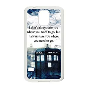 Personal Customization Doctor who Phone Case for Samsung Galaxy S5