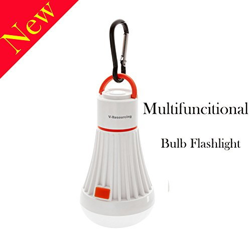 V Resourcing Multifunction Flashlight Inspection Automobile product image