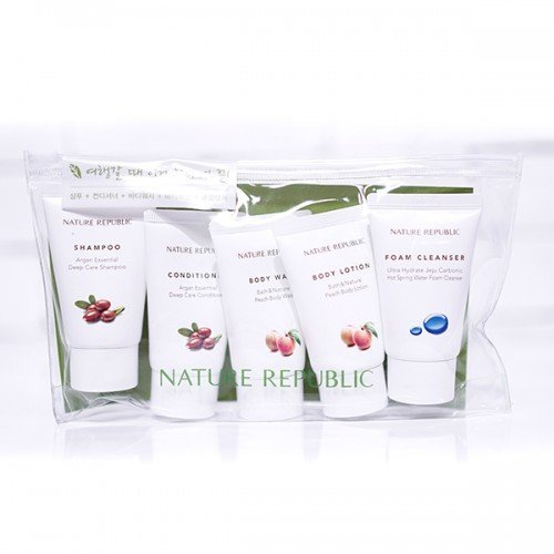 Nature Republic Special Travel Kit