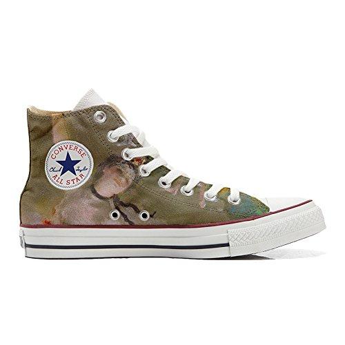 Converse All Star zapatos personalizados (Producto Handmade) Fata-Regina