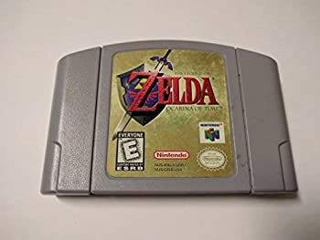 Top Nintendo 64 Games