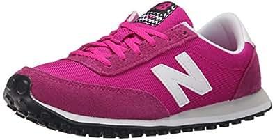 New Balance Women's WL410 Vitamin Pack Running Shoe, Azalea Pink, 5.5 B US