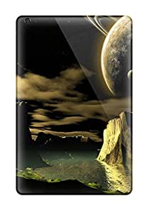 Durable Protector Case Cover With Art Hot Selling Design For Ipad Mini/mini 2