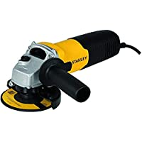 Stanley Stgs7115-b5 Angle Grinder 710w 115mm