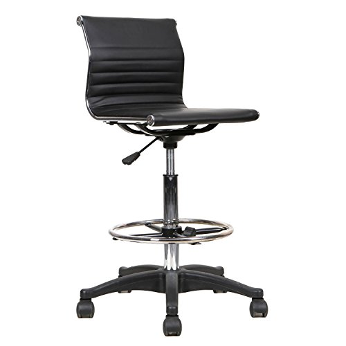 PureSana Deluxe Hairdresser Stool for sale  Delivered anywhere in USA